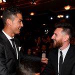 Ronaldo, Messi bị chỉ trích vì không dự lễ trao giải The Best