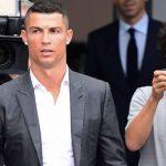 Toà án chấp thuận cho Ronaldo nộp tiền trốn thuế