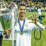 Pirlo: 'Juventus sẽ vô địch Champions League nhờ Ronaldo'