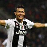 Ronaldo ghi bàn, Higuain bị đuổi khi Juventus hạ Milan