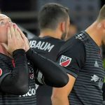 Rooney đá phạt ghi bàn từ cự ly trên 30 mét ở MLS