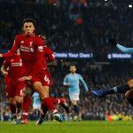 Sane: 'Liverpool hiểu chúng tôi đang ở ngay sau lưng họ'