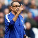 Sarri: 'Chelsea cần một năm để đạt tới đẳng cấp Liverpool'