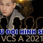 """SBTC nhá hàng đội hình """"khủng"""", sẵn sàng thách thức VCS 2021"""