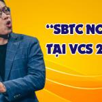 BLV Hoàng Luân nói về cơ hội của SBTC nếu tham gia VCS 2021