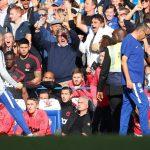 Trợ lý của Sarri bị phạt 7.600 đôla vì khiêu khích Mourinho