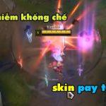 """Skin mới của Katarina bị gọi là """"pay to win"""" vì có khả năng đặc biệt"""