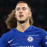 Hazard: 'Đoạt cup quan trọng hơn ghi nhiều bàn'