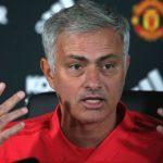 Mourinho kêu gọi cầu thủ Man Utd noi gương Roger Federer