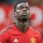 Mourinho than vãn vì Pogba chấn thương