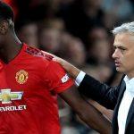 Mourinho không trách Pogba trong bàn mở tỷ số của Chelsea