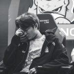 SofM bật khóc, toàn đội Suning thất thần sau trận Chung kết CKTG 2020