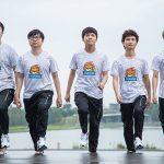 Suning 3-1 TES, SofM cùng đồng đội CHÍNH THỨC ghi tên mình vào trận Chung Kết