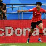 Son Heung-min phải vô địch Asiad để được miễn nghĩa vụ quân sự
