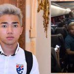 'Messi Thái' lạc quan sau thảm bại trận ra quân Asian Cup