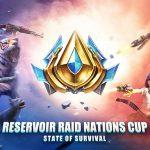 Đột Kích Hồ Chứa - Giải đấu hàng chục nghìn đô của State of Survival chính thức khởi tranh
