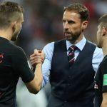 HLV Southgate: 'Các cầu thủ Anh đang thấm nỗi đau thất bại'