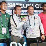 Cựu HLV Philippines: 'Đội vô địch AFF Cup nằm ở bảng B'