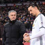 Ibrahimovic: 'Mourinho bị chỉ trích vì sống thật'