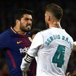 Hạn mức lương thưởng của Real thấp hơn Barca