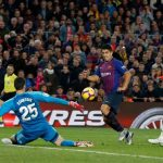 Suarez: 'Barca đúng khi sớm tìm người thay thế tôi'