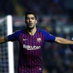 Barca thắng ngược dòng nhờ hai bàn trong 4 phút cuối