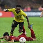 'Quái thú' Malaysia được khuyên đá trung phong cắm trước Việt Nam