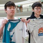 Những mối lương duyên khó ngờ giữa Suning và Damwon ở CKTG