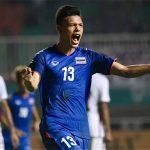 Tiền đạo Thái Lan tin chắc đội nhà vào chung kết AFF Cup