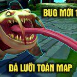 Xuất hiện bug Tahm Kench đá lưỡi toàn bản đồ