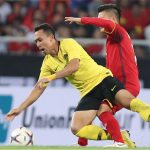 Tiền đạo Malaysia muốn đòi nợ Việt Nam ở chung kết AFF Cup