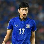 Tanaboon Kesarat: 'Thái Lan thiếu kinh nghiệm nhưng thừa khát khao ở AFF Cup'