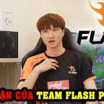 Từng được kỳ vọng là ngoại binh đầu tiên của VCS, số phận của Team Flash Profit giờ ra sao?