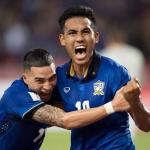 Đội trưởng Thái Lan: 'Chúng tôi chưa tuyệt vọng'