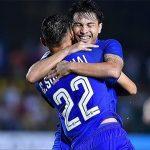 HLV Thái Lan nể phục Sven-Goran Eriksson