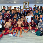 Thái Lan được thưởng 310.000 đôla sau khi qua vòng bảng Asian Cup
