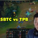 Thầy Giáo Ba để lộ video đấu tập của SBTC với đội Hàn Quốc