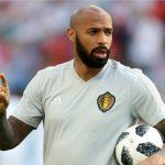 Thierry Henry khởi nghiệp huấn luyện viên tại Bordeaux