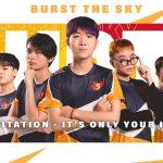 Vừa đổi tên, Burst The Sky đã bị fan BTS mắng xối xả vì… bú fame
