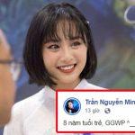 """Minh Nghi """"Tạm biệt 8 năm tuổi trẻ"""", bất ngờ rút khỏi VCS"""