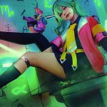 PUBG Mobile: Cosplay Thiếu Nữ Cảnh vệ đầy ngọt ngào