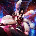 LMHT: Đắm chìm trong sự quyến rũ không thể cưỡng lại của cosplay Ahri
