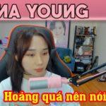 Mina Young xin lỗi, thừa nhận việc nói dối về chiếc áo đôi của Noway Cara