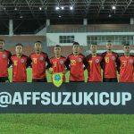 Timor Leste là đội duy nhất không được đá sân nhà tại AFF Cup