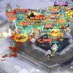 """Tình Kiếm 3D tặng 15.000 KNB và """"Tranh Vàng Vinh Danh"""" miễn phí cho game thủ"""