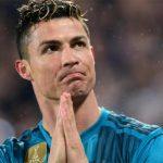 Cristiano Ronaldo - người ra đi đầu không ngoảnh lại