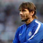 Chelsea sa thải HLV Antonio Conte