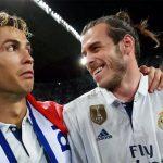 Bale và cơ hội vàng sau khi Ronaldo rời Real