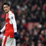 Mesut Ozil - bài toán hóc búa của Arsenal mùa mới