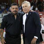 Napoli thắng ngược trong ngày Ancelotti tái ngộ Milan
